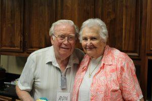 Ron and Hazel Kath