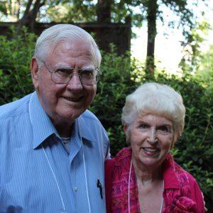 Tom and Linda Sommer